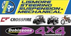 Lismore Steering Suspension & Mechanical