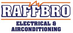 RAFFBRO Electrical Solar & Air Conditioning