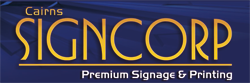 Cairns Signcorp