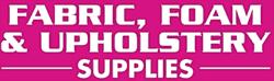 Fabric, Foam & Upholstery Supplies