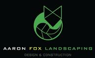 Aaron Fox Landscaping Design & Construction