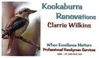 Kookaburra Renovations
