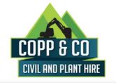Copp & Co Civil & Plant Hire