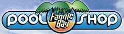 Fannie Bay Pool Shop