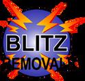 Blitz removals