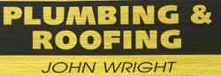 John Wright Plumbing & Roofing