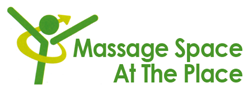 Massage Space at the Place