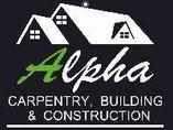 Alpha Carpentry, Building & Construction