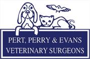 Pert, Perry & Evans Veterinary Surgeons