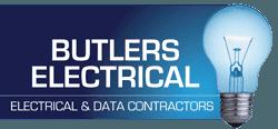 Butler's Electrical & Data