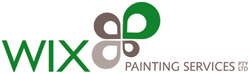 Wix Painting Services