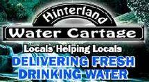 Hinterland Water Cartage