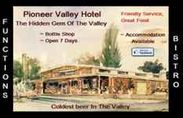 Pioneer Valley Hotel/Motel