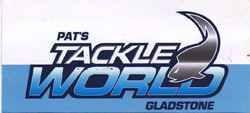 Pat's Tackle World