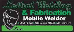 Lethal Welding & Fabrication
