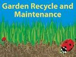 Garden Recycle and Maintenance