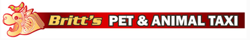 Britts Pet & Animal Taxi