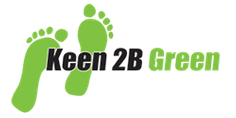 Keen 2B Green