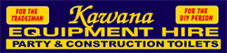 AAA Aussie Toilet Hire - Kawana Equipment Hire