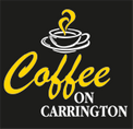 Coffee On Carrington
