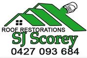 SJ Scorey Roof Restorations