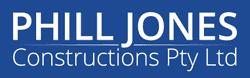 Phill Jones Constructions Pty Ltd