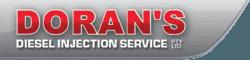 Doran's Diesel Injection Service Pty Ltd