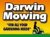 Darwin Mowing
