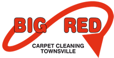 Big Red Carpet Cleaning Townsville