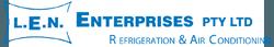 L.E.N. Enterprises Air Conditioning Services & Sales