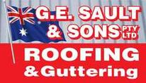 G.E. Sault & Sons Roofing & Guttering Pty Ltd