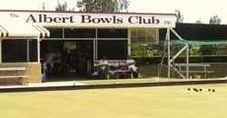 Albert Bowls Club (The) Inc