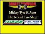 Mickey Tyre & Auto