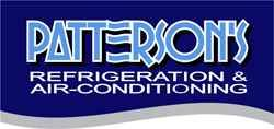 Patterson's Refrigeration & AirConditioning