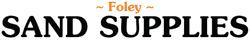 Foley Sand Supplies