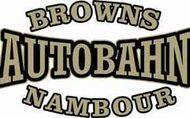 Browns Autobahn