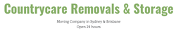 Countrycare Removals & Storage