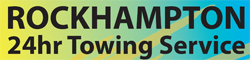 Rockhampton 24hr Towing Service