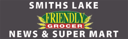 Friendly Grocer Smiths Lake News & Supa Mart