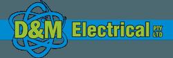 D & M Electrical Pty Ltd