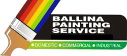 Ballina Painting Service