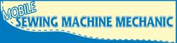 James Hunter Mobile Sewing Machine Mechanic