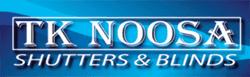 TK Noosa Shutters & Blinds