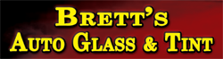 Brett's Auto Glass & Tint