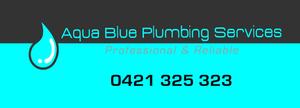 Aqua Blue Plumbing Services