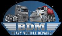 BDM Heavy Vehicle Repairs