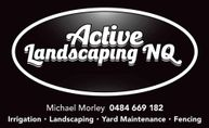Active Landscaping NQ
