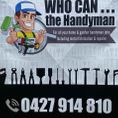 Who Can The Handyman