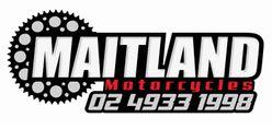 Maitland Motorcycles