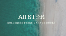 All Stars Rollershutters